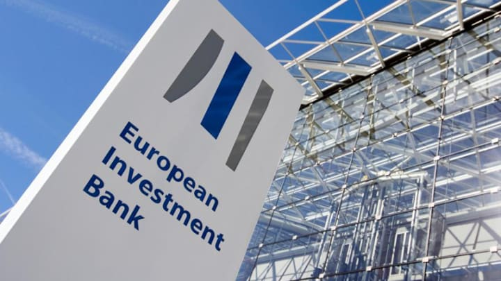 The European Investment Bank Offers Advice For Venture Capital In Africa