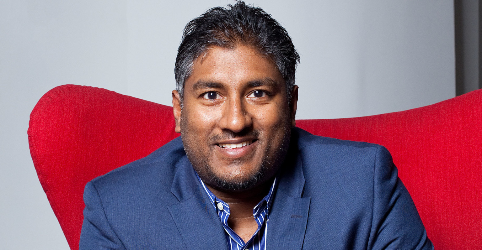 SA Investors Are Too Risk Averse: Vinny Lingham